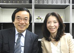 澤田会計事務所 澤田美智先生
